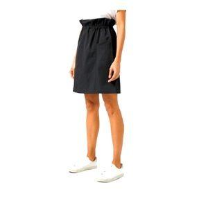 Lululemon Gathered Paperbag Waist Skirt